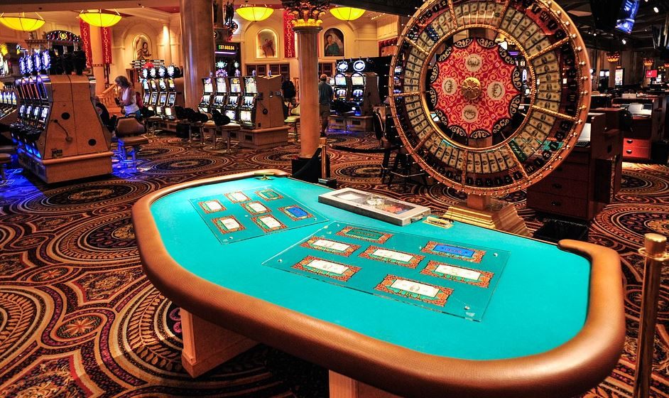 Get to Know the Largest Casinos